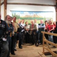 "Ausstellung ""80 Jahre Theater Eching"" – Mai 2009"
