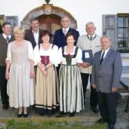 Gründungsfeier 2009 – Festakt beim Siglhaus